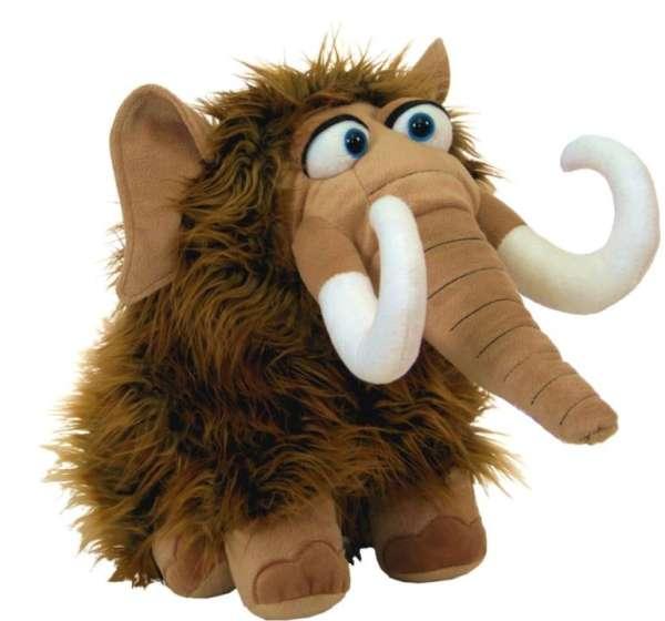 Living Puppets Handpuppe Fletcher das Mammut