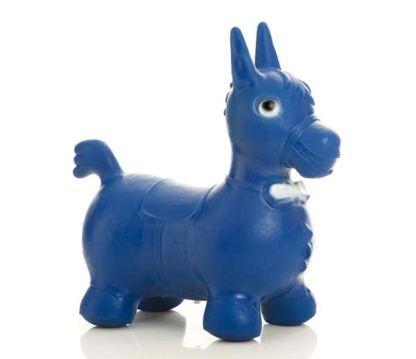 "Hüpftier ""Bonito"" blau"