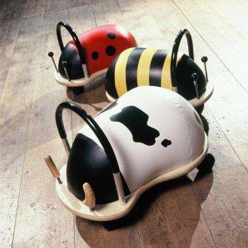 Wheely Bug - Kuh groß