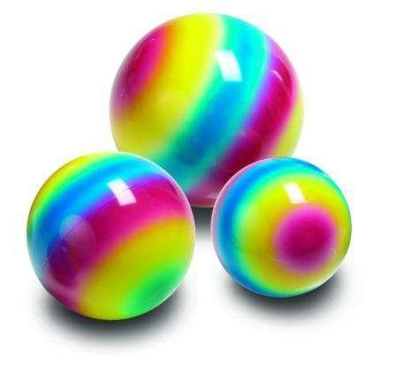 Buntball Rainbow