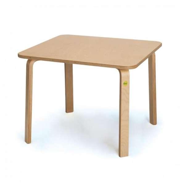 Tisch Quadrat - 2 Höhen