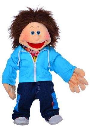 "Living Puppets Handpuppe ""Bendix"" 65 cm"