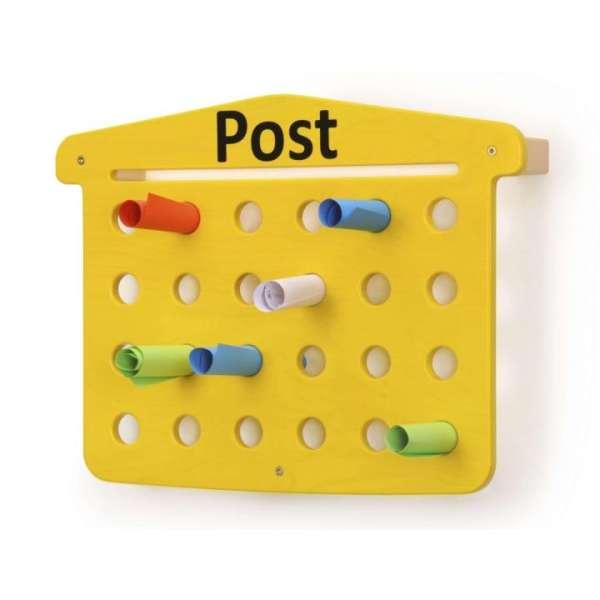 Elternpost Briefkasten