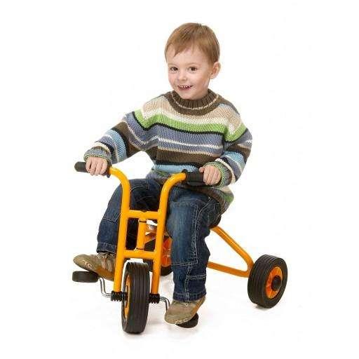 Rabo kleines Dreirad