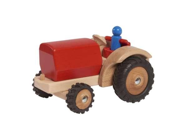 Traktor von nic