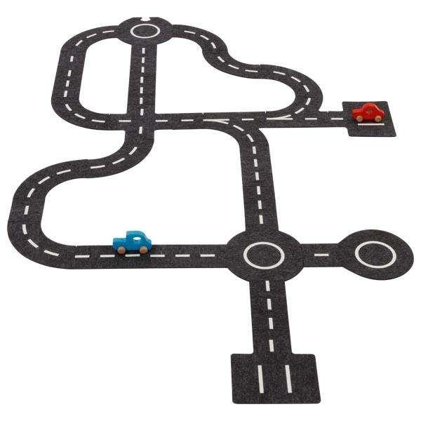 Goki Spielstraße - versandkostenfreie Lieferung bei KiTa-Spielewelt