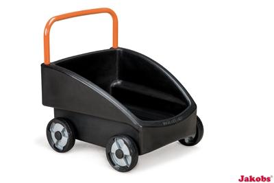 Jakobs Schiebewagen aktiv für Kinder von 3 - 6 Jahren