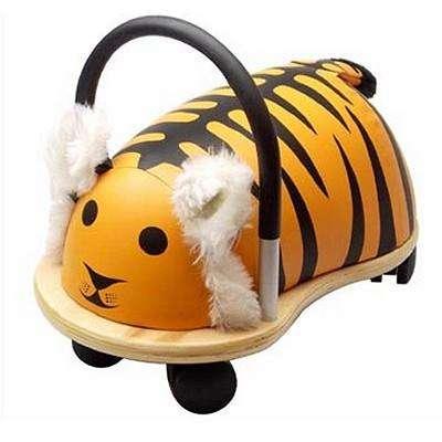 Wheely Bug - Tiger groß