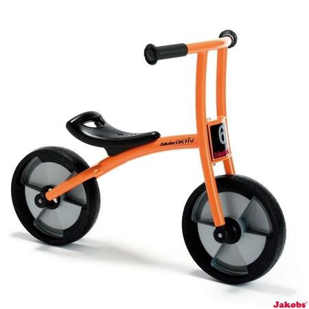 Jakobs BikeRunner aktiv für Kinder von 3 - 5 Jahren