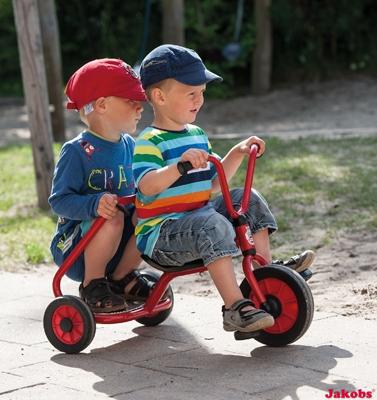 Winther Mini Ben Hur mit Pedalen für Kinder von 1-3 Jahren