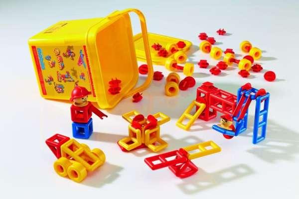 Konstruktionsspielzeug