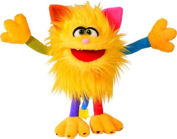 Living Puppets - Schickimicki Katze