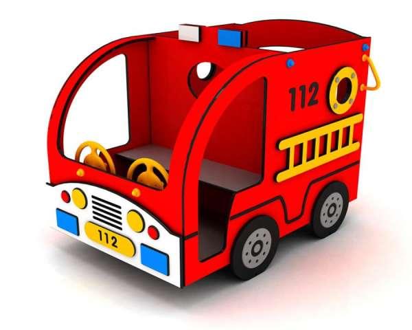 Feuerwehrauto - Spielauto