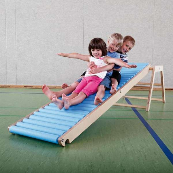 Rollenrutsche für Kinder ab 3 Jahre
