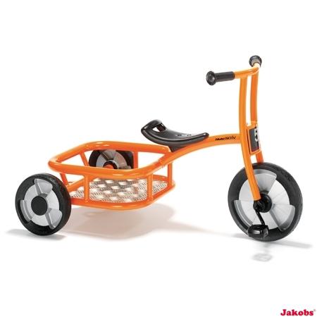 Jakobs Truck aktiv für Kinder von 4 - 7 Jahren