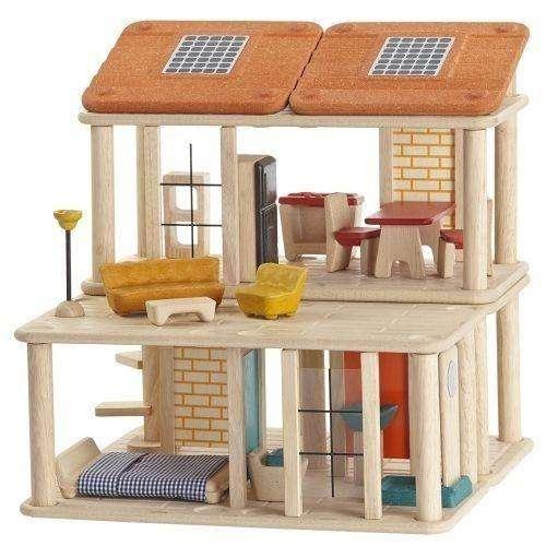 Puppenhaus von Plan Toys