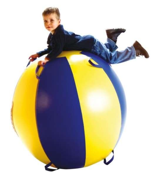 Motorik-Ball