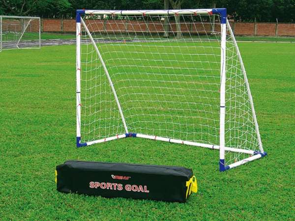 Mini Soccer Goal Set