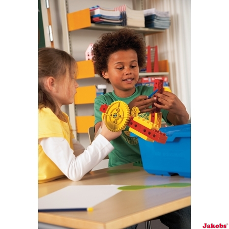 LEGO DUPLO education - Frühe Technik Set