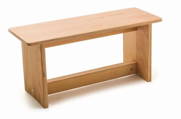 Sitzbank klein