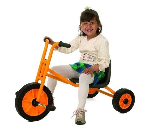 Rabo Rider - Dreirad für Kinder von 3 - 9 Jahren