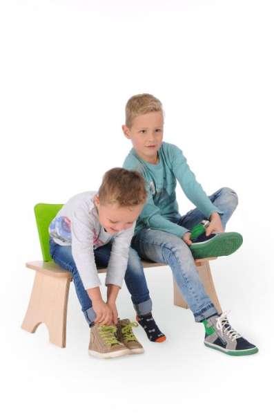 Duobank für Kinder