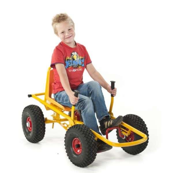 Rabo Moon Car mini für Kinder von 3 - 7Jahren