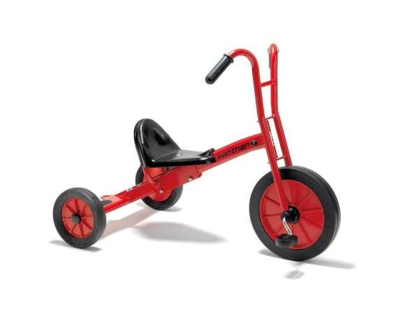Winther Dreirad Maxi mit verstellbarem Sattel