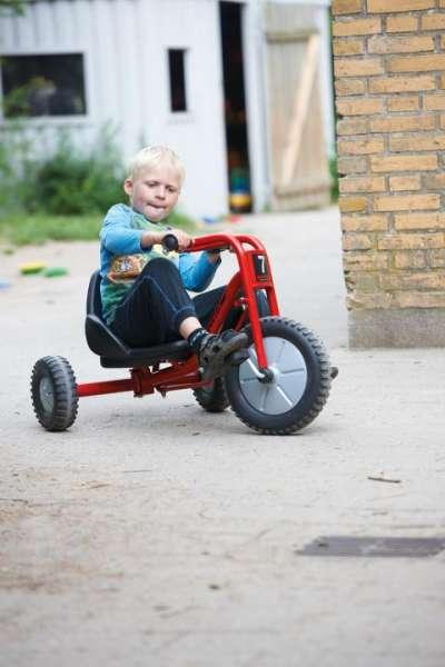 Dreirad Slalom Trike für Kinder ab 4 Jahren
