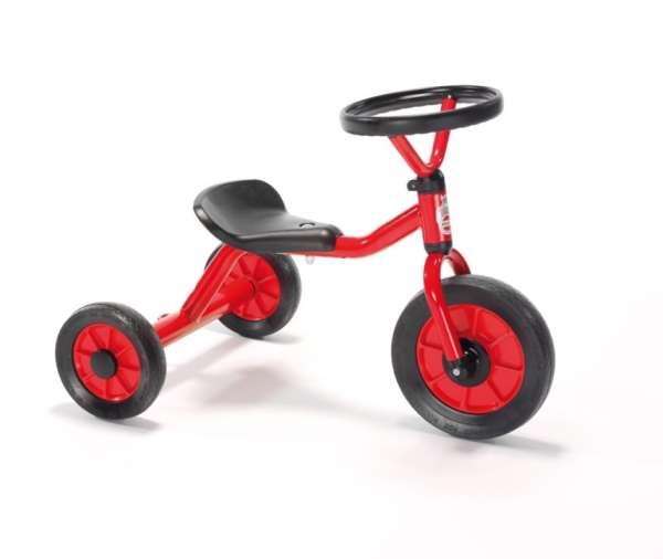 Winther Mini Rutschdreirad mit Lenkrad