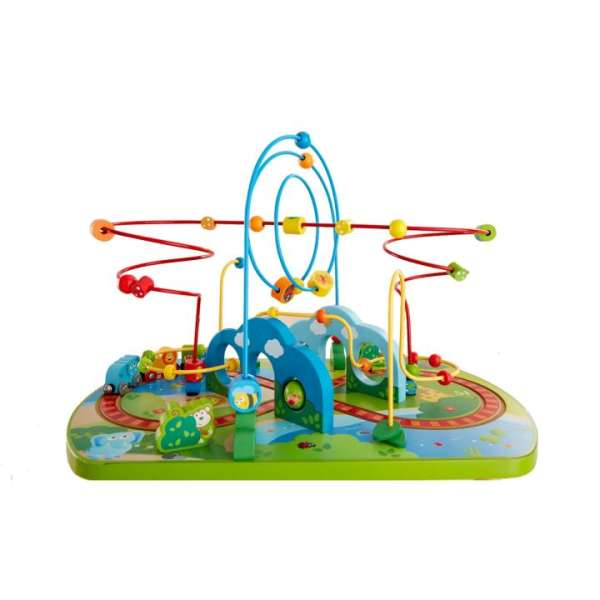 Spieltisch Dschungelabenteuer