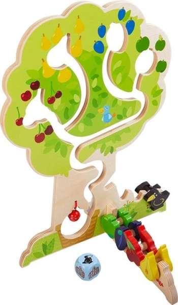 Motorikspiel Obstgarten von Haba