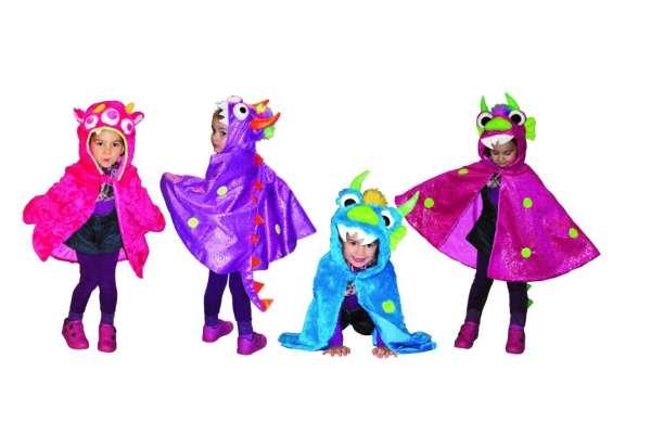 "Kostüm Set ""Monster"""