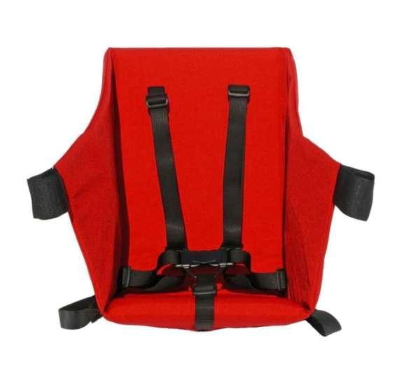 Kindersitz für Krippen-Bollerwagem für 4-,6- und 10 Sitzer