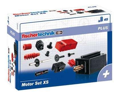 Fischertechnik - Motor Set XS