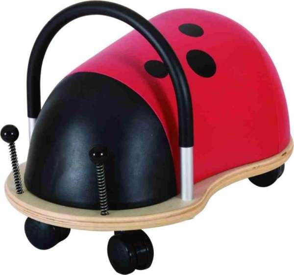 Wheely Bug - Marienkäfer groß