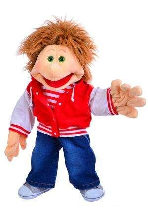 "Living Puppets Handpuppe ""Stuard"" 65 cm"