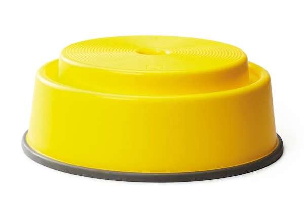 Pylone 10 gelb