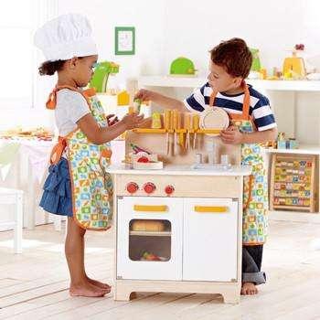"""Kinderküche """"Gourmetküche"""""""
