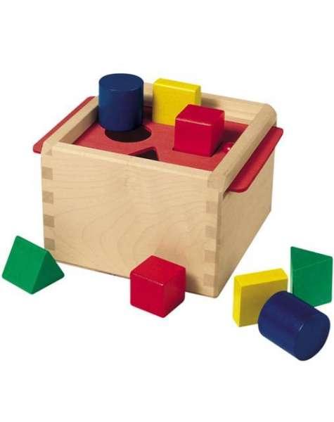 Kleine Sortierbox von Selecta