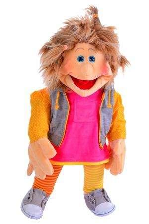 "Living Puppets Handpuppe ""Lana"" 65 cm"