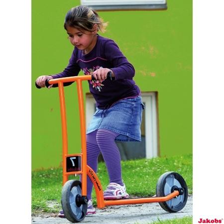 Jakobs Roller aktiv für Kinder von 3 - 5 Jahren