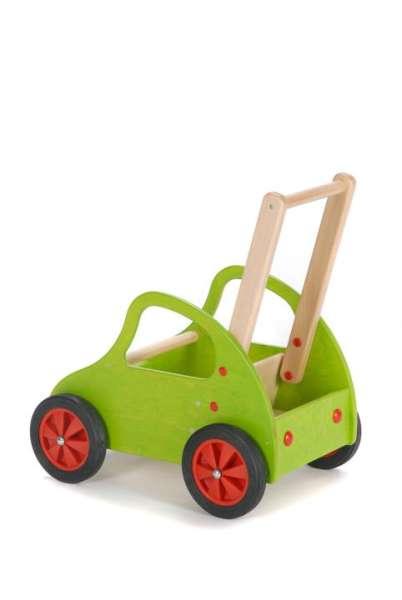 Schiebemobil - Lauflernwagen