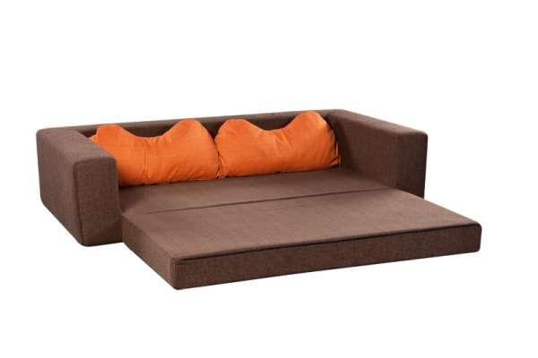 """Big Sofa"" ausklappbar"