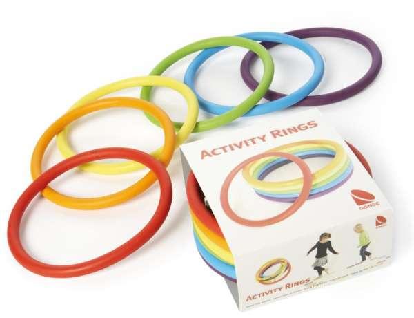 Activitätsringe - Activity Rings