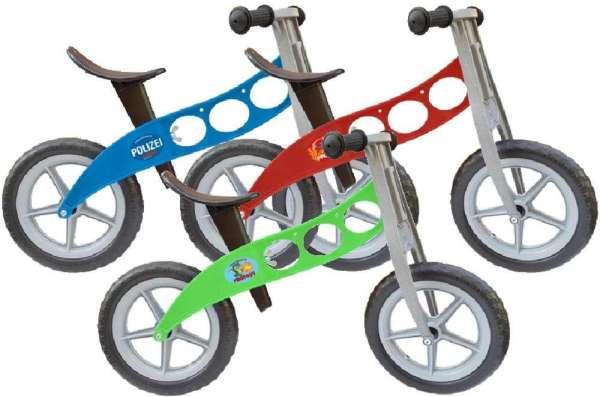 Laufrad - Cruiser - Mini Cruiser - robustes Kinderfahrzeug in verschiedenen Ausführungen - KiTa-Spielewelt
