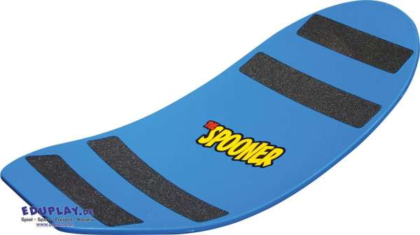 Spoonerboard blau