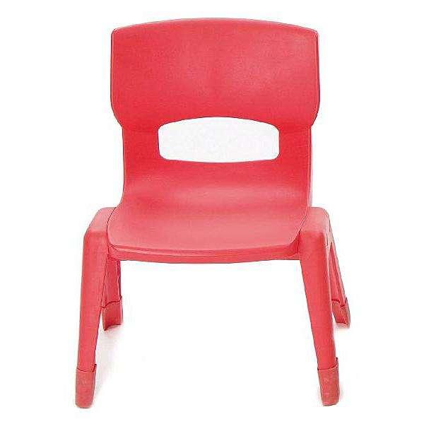 Stuhl für Kinder - Stapelstuhl in den Sitzhöhen 26, 30 und 34 cm