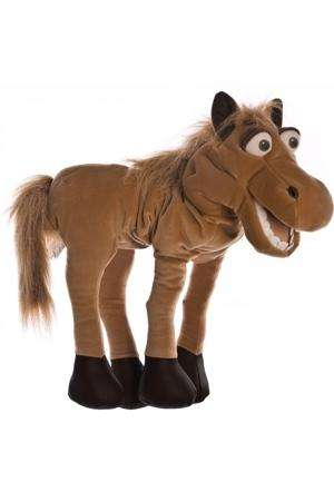 Living Puppets Handpuppe Helge das Pferd