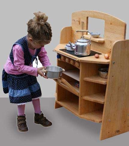 Kinderküche Culina